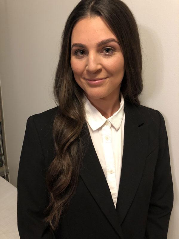 Andrea Mauti - Junior Associate