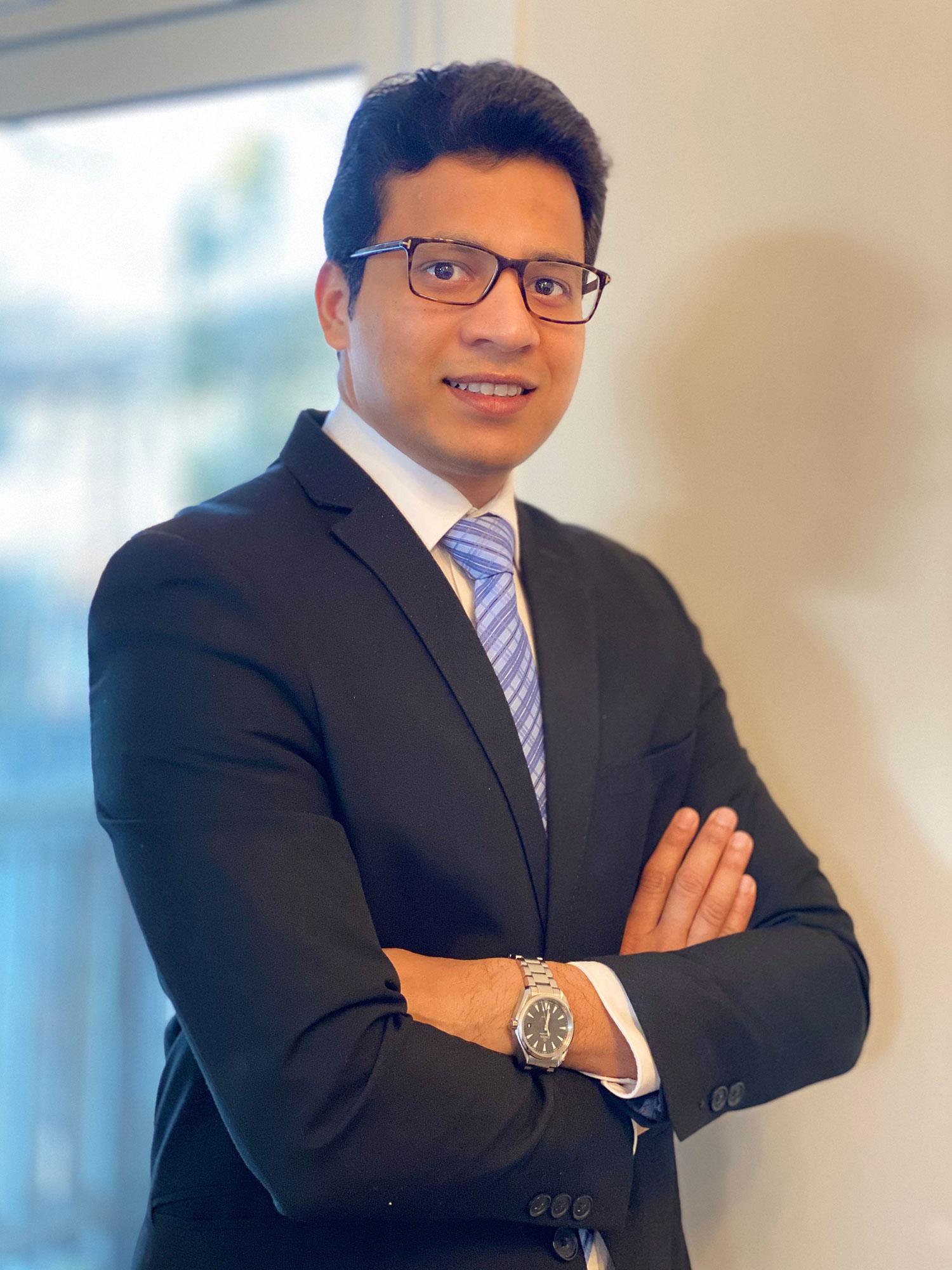 Atkinson Law - Saurabh Singhal